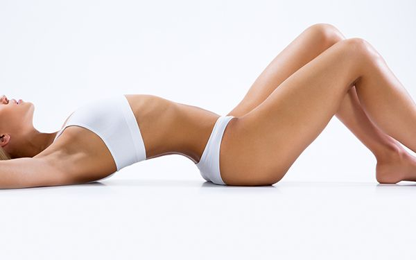 Bodystyling & Slimyonik | Kosmetikstudio Egerer