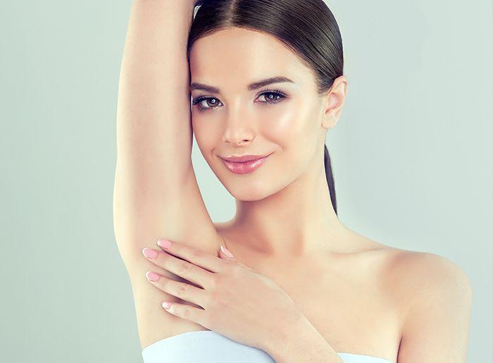Dauerhafte Haarentfernung | Kosmetikstudio Egerer