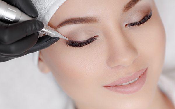 Permanent Make-Up   Kosmetikstudio Egerer