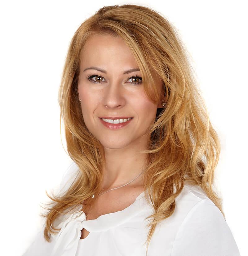 Dorota Egerer | Kosmetikstudio Egerer