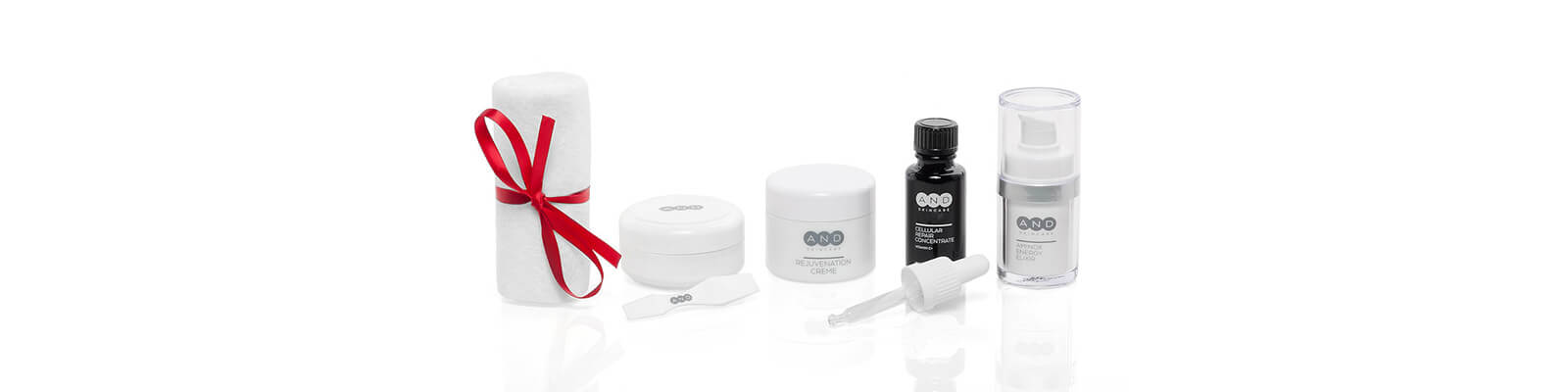 AND Skincare | Kosmetikstudio Egerer