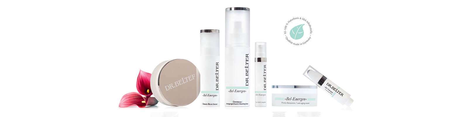Dr. Belter Cosmetic | Kosmetikstudio Egerer