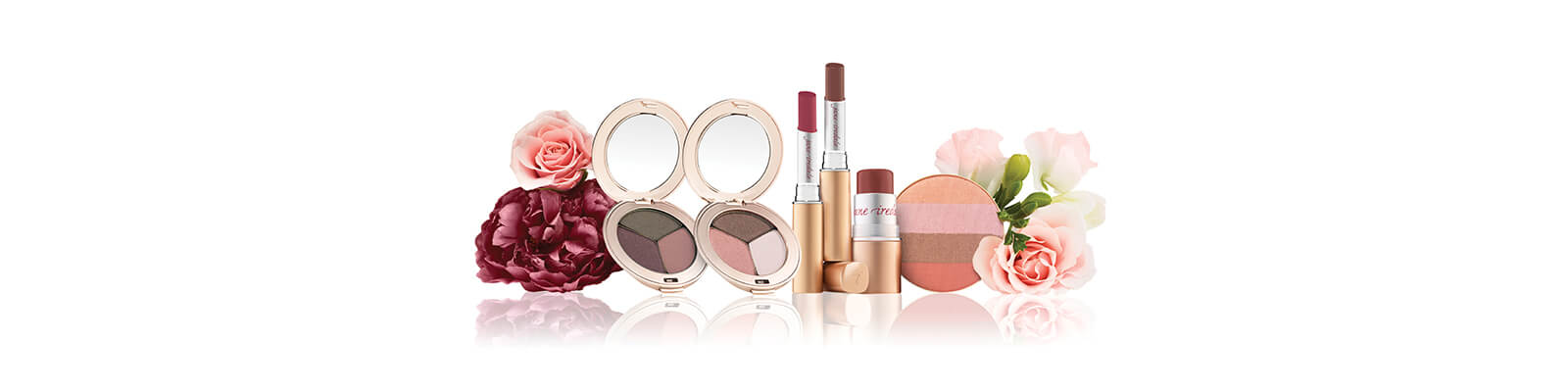 jane iredale the skincare makeup | Kosmetikstudio Egerer